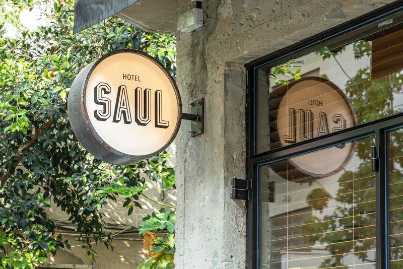 Hotel Saul