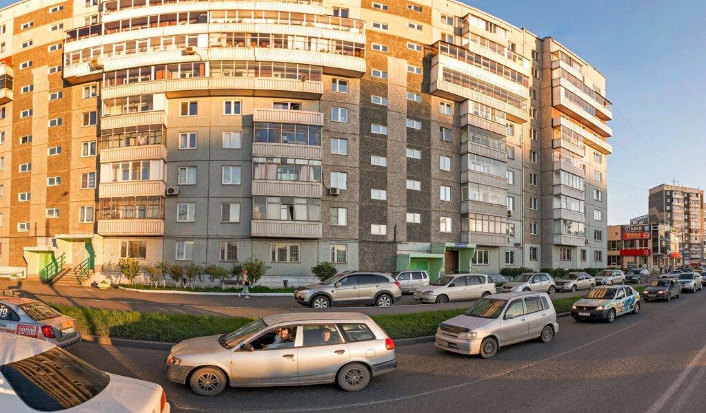 Панорама детская мебель — Мебельнадом — Красноярск, фото №1