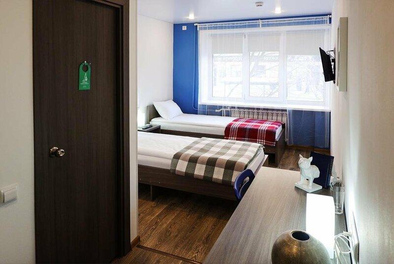 Отель № 7
