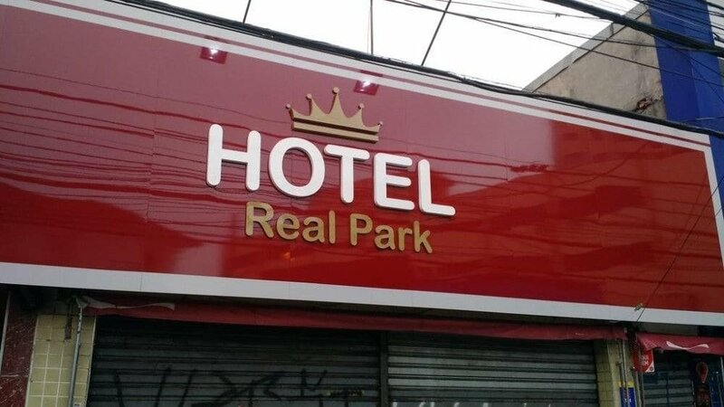Real Park Hotel