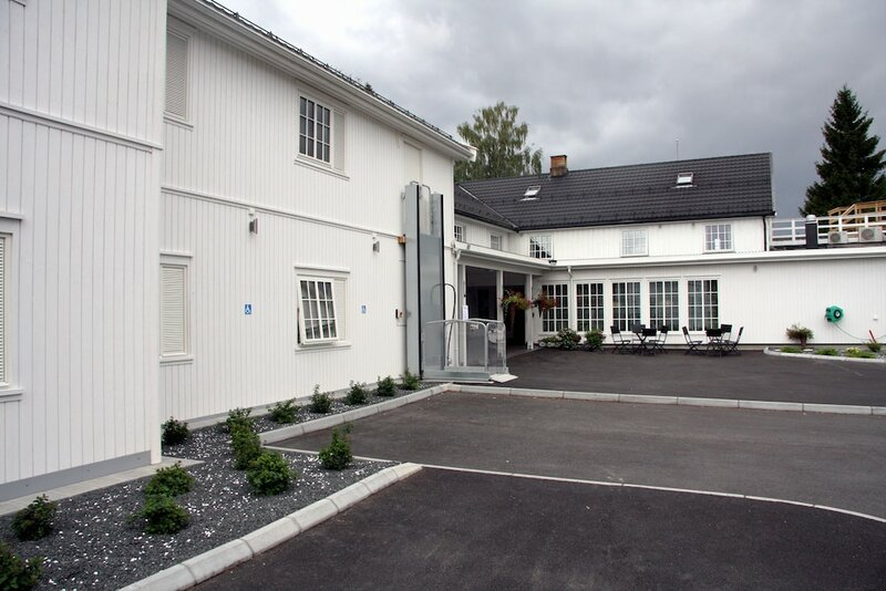 Skaslien Hotel & Guesthouse