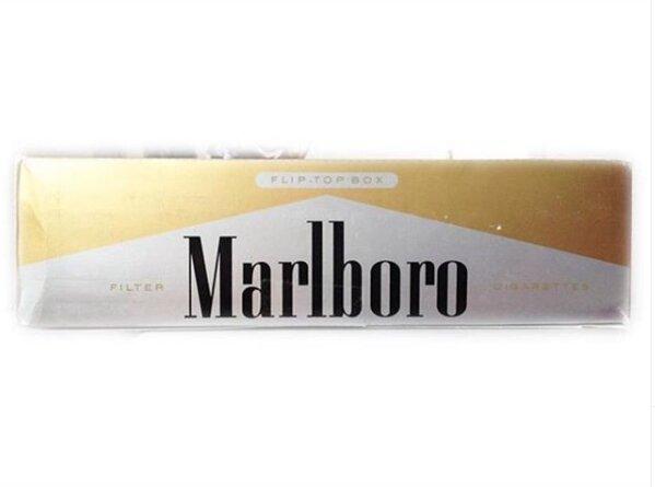 американские и европейские сигареты купить в москве