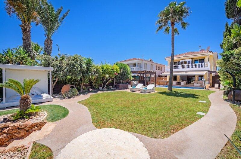 Lydias Beach House