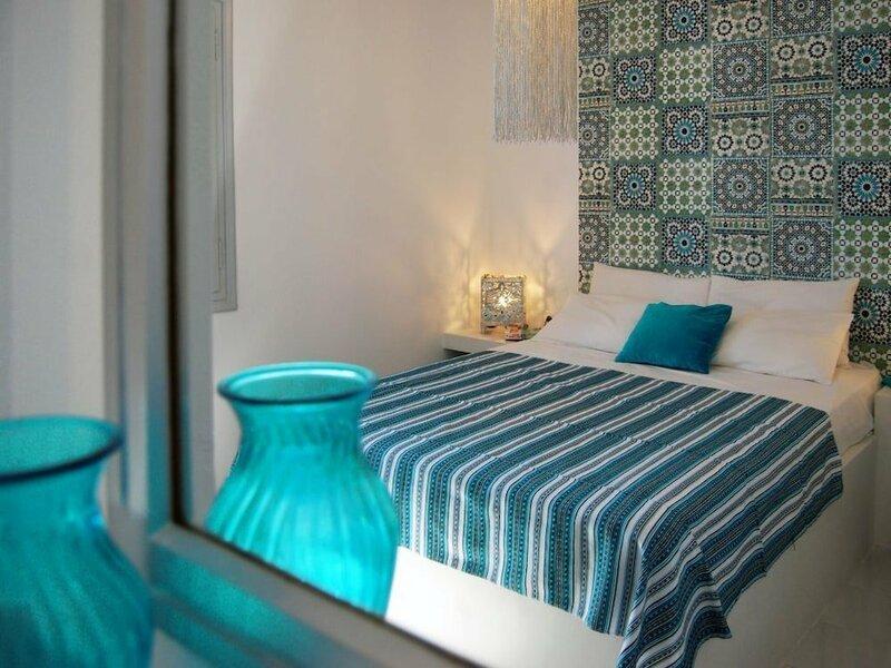 Milatos Village Cretan Agrotourism Hotel- Rebecca 'Apartment