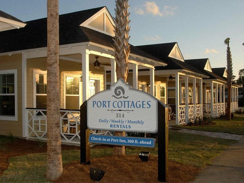 The Port Inn and Cottages, Ascend Hotel Collection