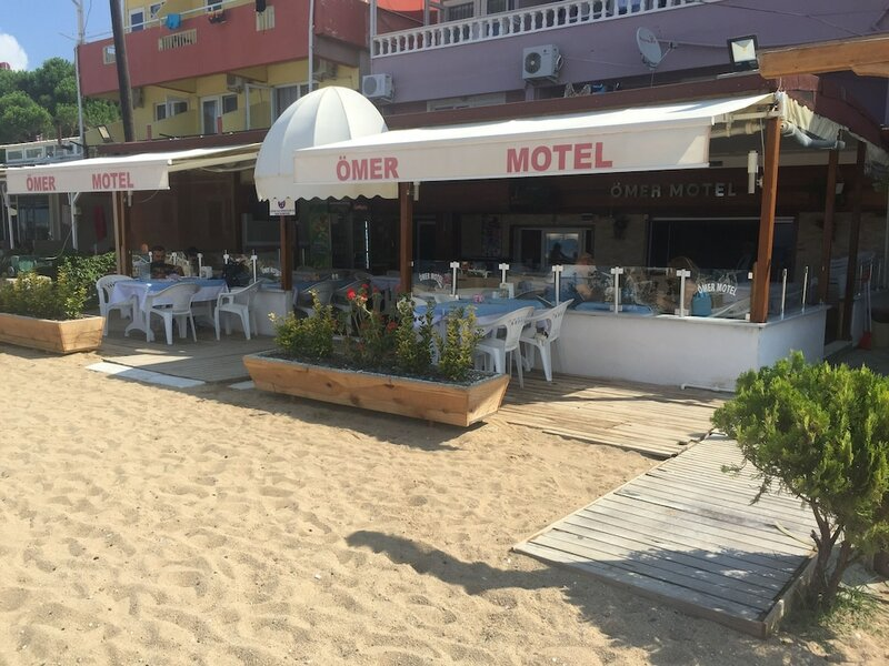 Omer Motel