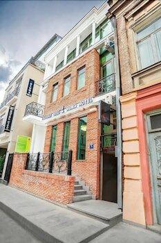 гостиница — Diuma Hotel — Тбилиси, фото №2