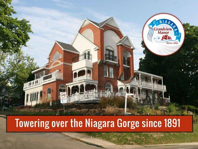 Niagara Gorgeview