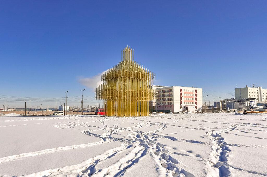 городе достопримечательности якутска фото и описание дивизии