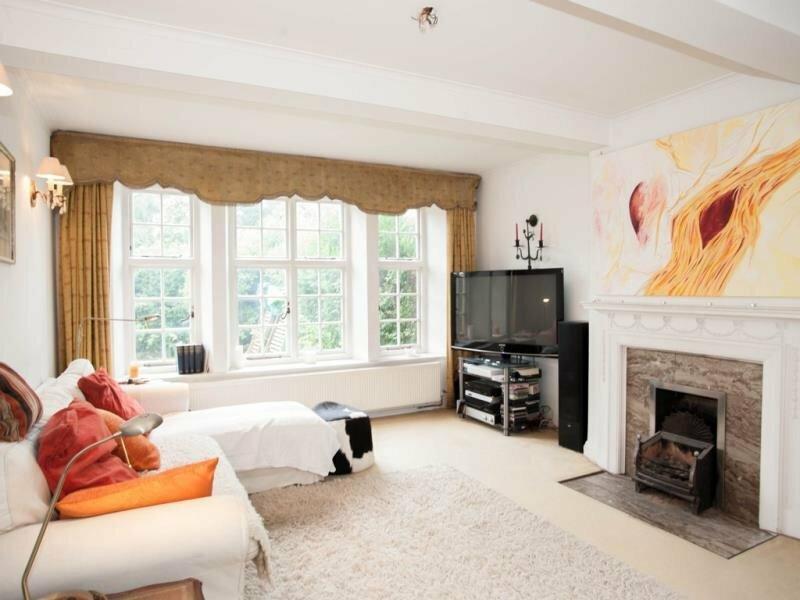 Veeve 3 Bed House With Garden Hampstead Garden Suburb
