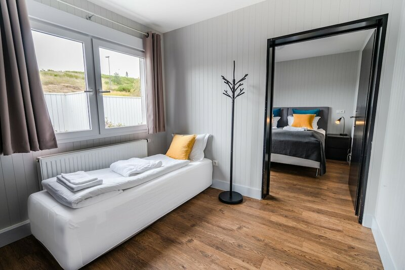 Frost and Fire Boutique Hotel