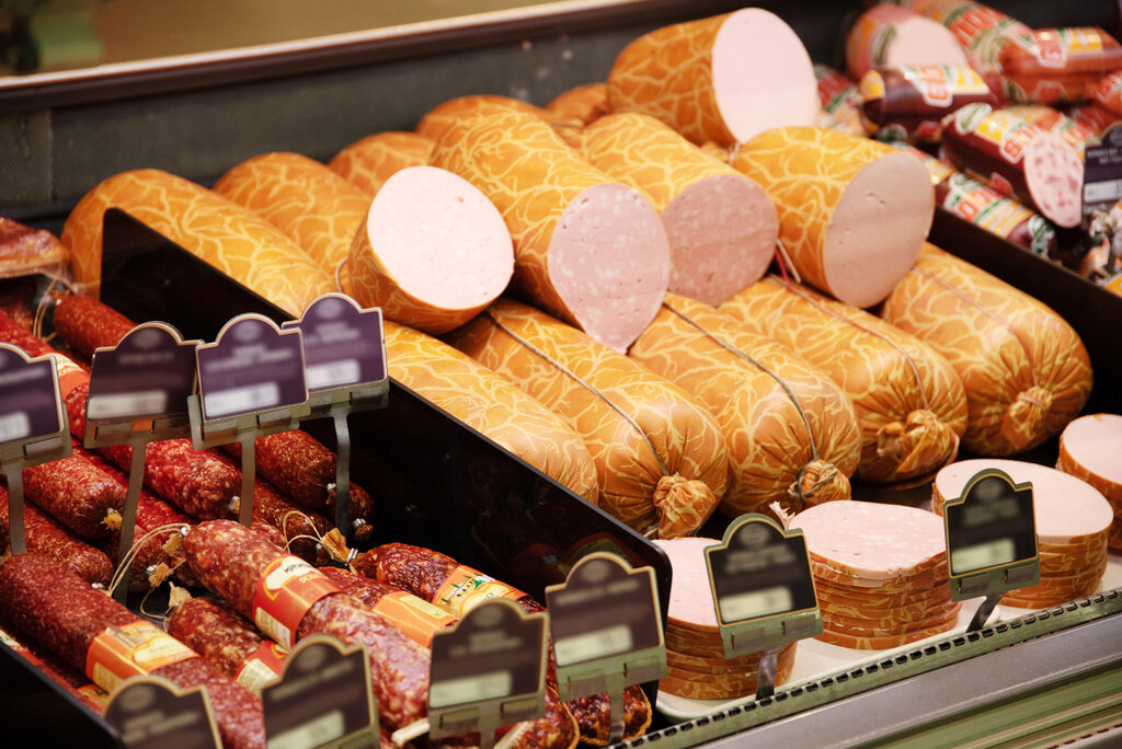 food hypermarket — Globus — Moscow and Moscow Oblast, photo 2