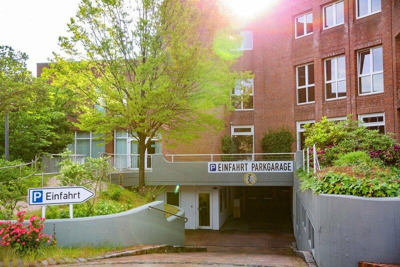 Stadthotel Eckernförde