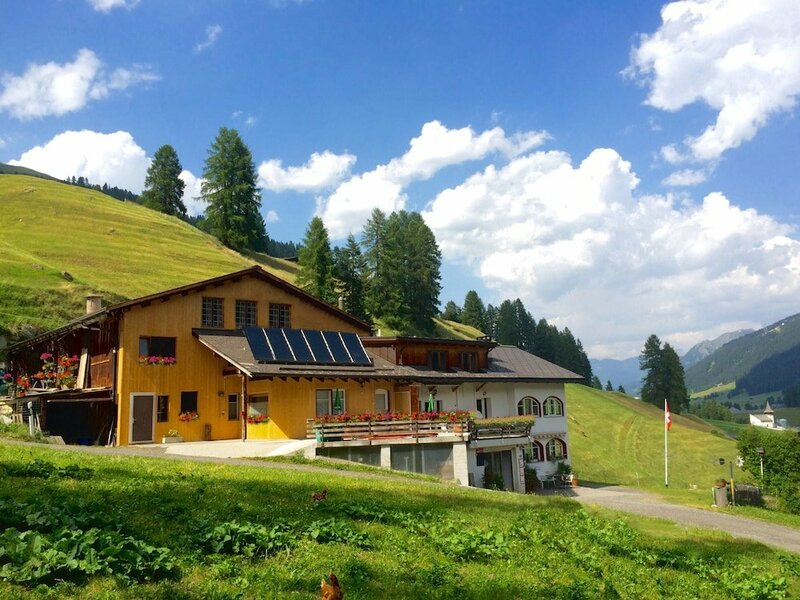BnB Guesthouse Lusi