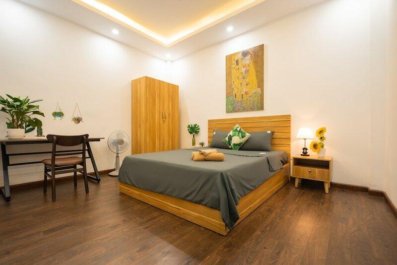 Zo Hotels An Duong Vuong