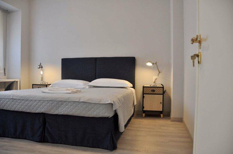 Dimora 16 Rooms & Garden