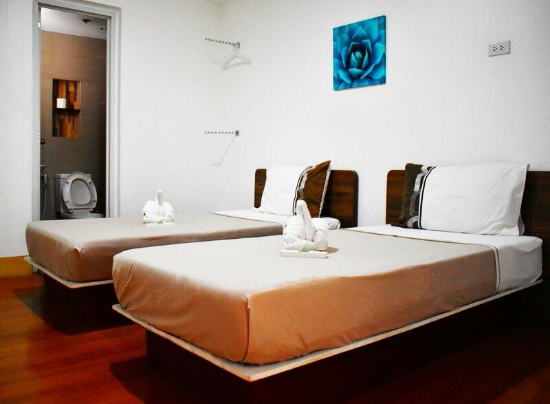 Oyo 691 Sulit Dormitel