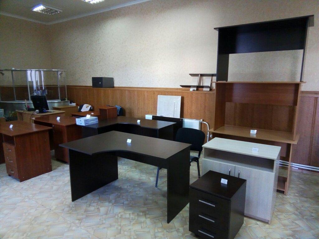 мебель для офиса — Мебель на 51й — Симферополь, фото №2