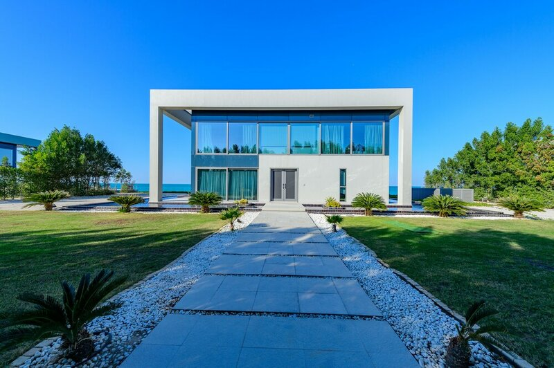 Airbetter - Nurai Luxury Sea Villa