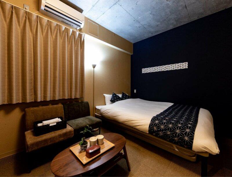 Musubi Hotel Kyoto Shijo-Omiya