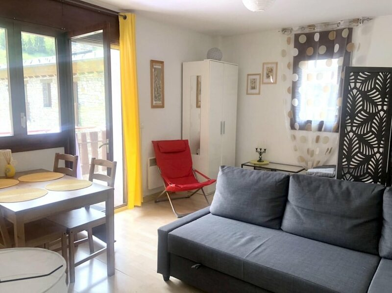 Mansion With one Bedroom in Canillo