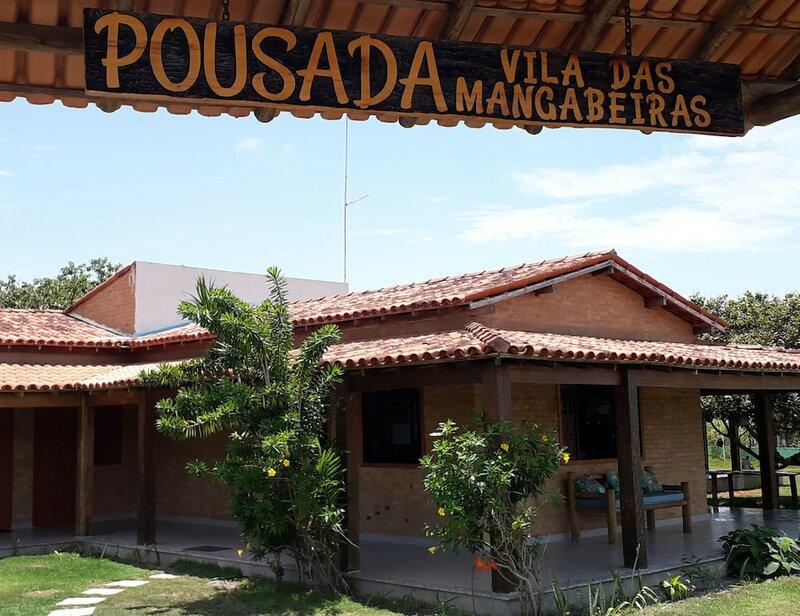 Vila das Mangabeiras Corumbau