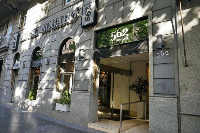 562 Nogaro Buenos Aires