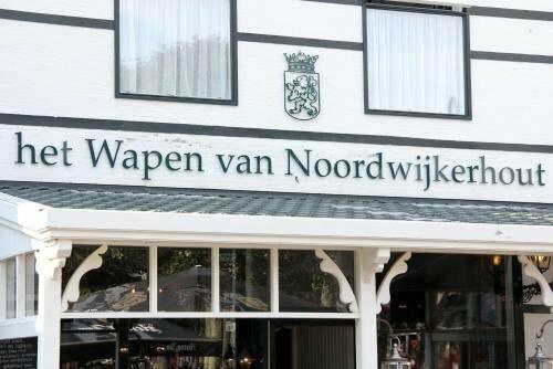 Wapen Van Noordwijkerhout