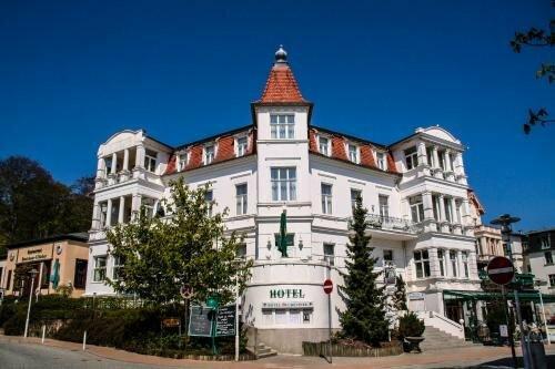Hotel Bansiner Hof