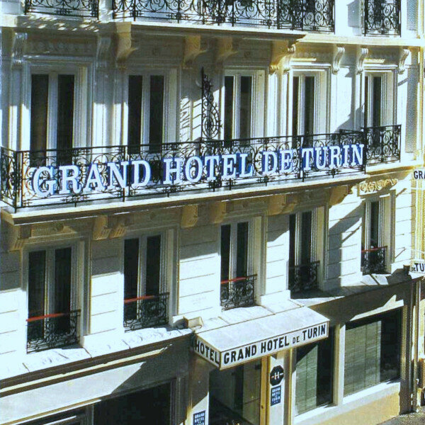 Grand Hotel De Turin Gostinica Ul Viktor Masse 6 Ix Okrug Parizha Parizh Franciya Yandeks Karty