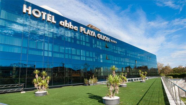 Abba Madrid Hotel 4 Superior