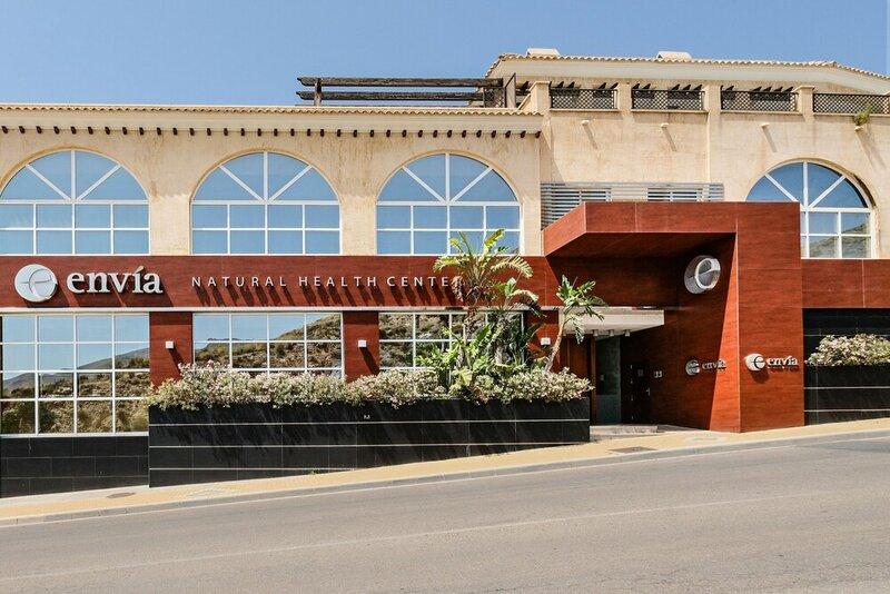 Envía Almería Apartments SPA & Golf