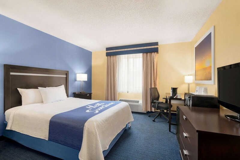 Days Inn by Wyndham Auburn/Finger Lakes Region