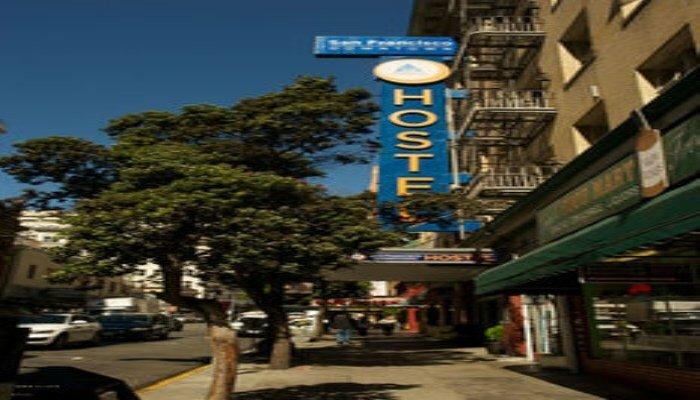Hi San Francisco Downtown Hostel