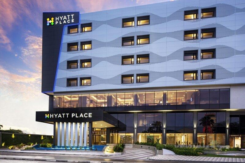 Hyatt Place Aruba Airport