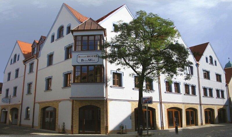 Altstadt Hotel Bräuwirt