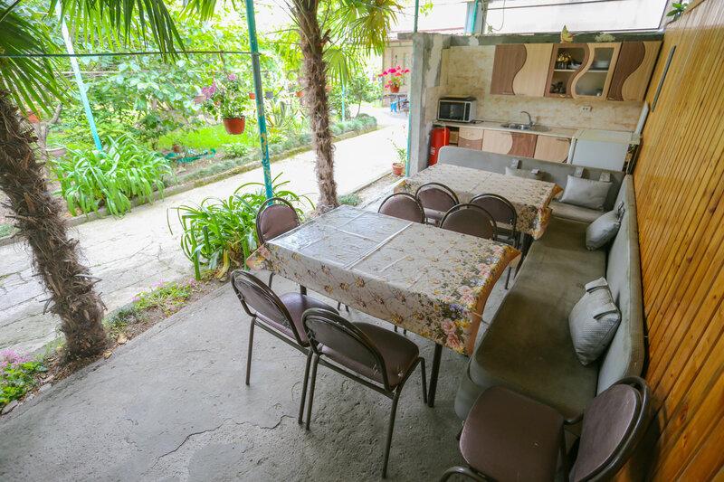 Сеть частных гостевых домов Fiesta