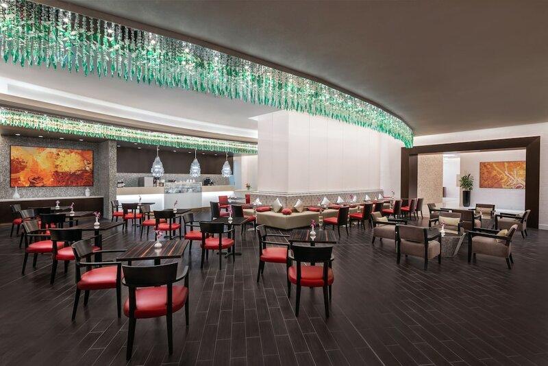 DoubleTree by Hilton Makkah Jabal Omar