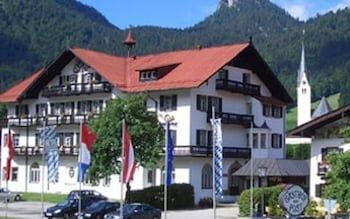 Hotel zur Post in Kreuth