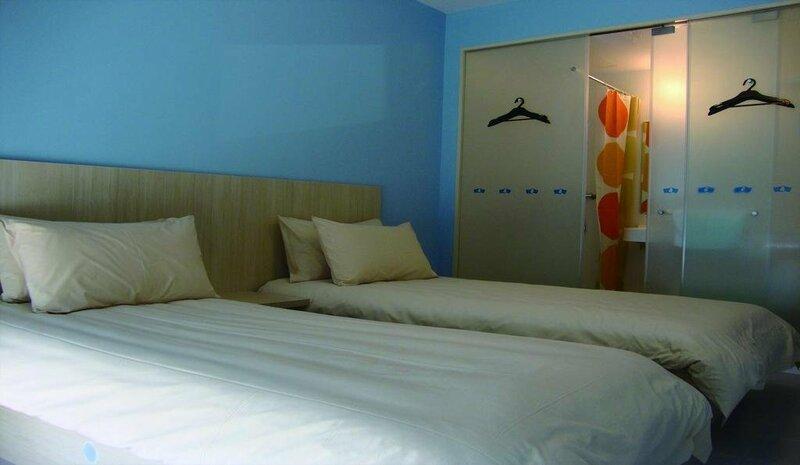Bestay Hotel Yantai South Street