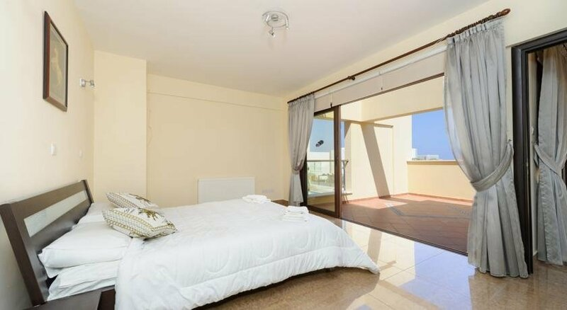 Luxury Villa Artemis Private Pool Walk To Beach