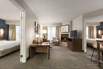 Residence Inn by Marriott Houston The Woodlands/Market Street