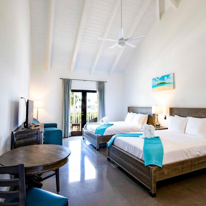 Nanny Cay Marina Resort Tortola