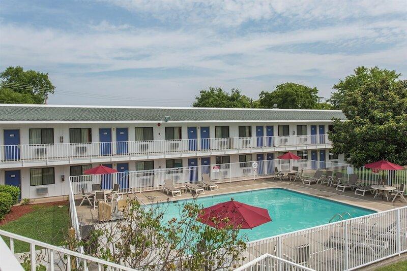 Motel 6 Goodlettsville, Tn - Nashville