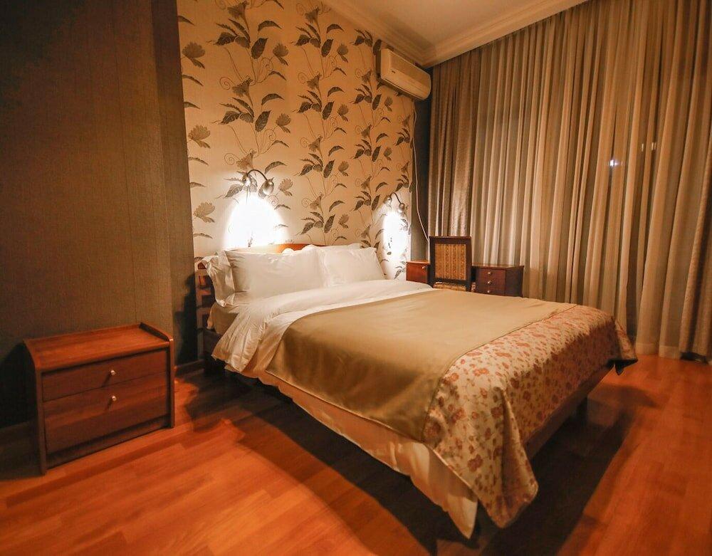 гостиница — Elea Old Tbilisi — Тбилиси, фото №1