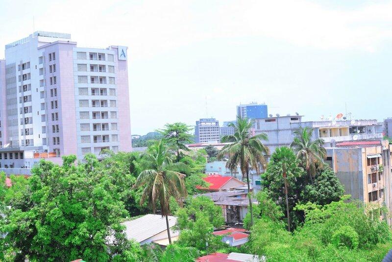 Flat Hotel Kandolo Gombe