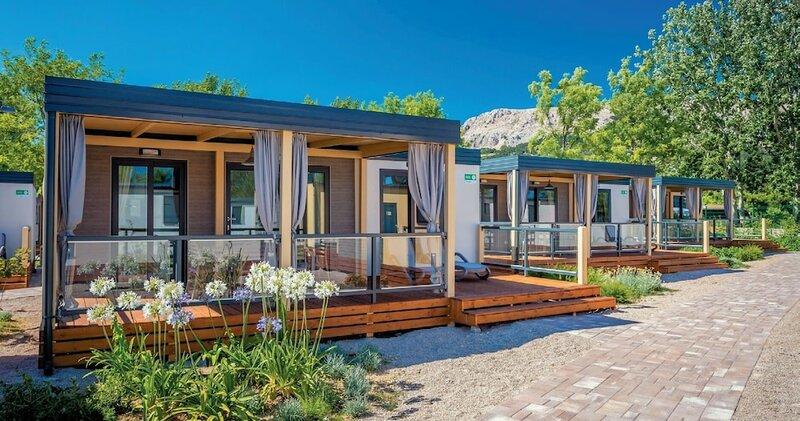 Victoria mobilehome Istra Premium Camp