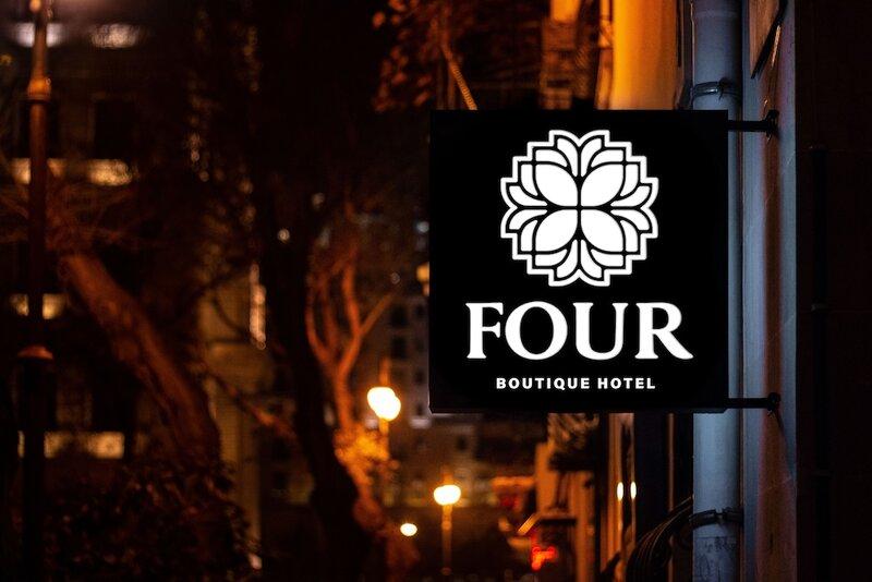 Four Boutique Hotel