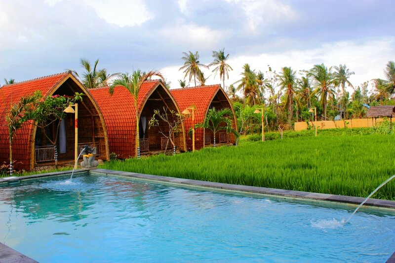 Umma Bali Menjangan