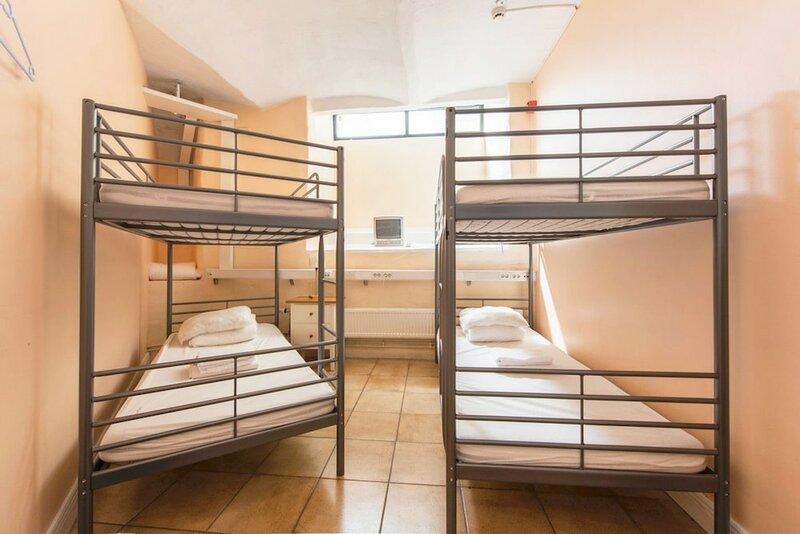 Хостел Lodge32